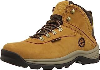 Timberland 男士White Ledge Mid Wp踝靴