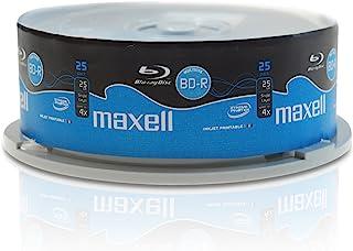 Maxell 276071 BD-R 25GB 单面,单层