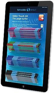 Schneider Slider Touch XB Display Unit 50 支笔,多种颜色可选 (02786)
