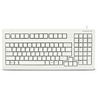 Cherry - G80-1800LPCEU-0 G80 紧凑型工业键盘 - 104 键