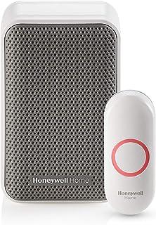 Honeywell 霍尼韦尔 RDWL311A2000 / E系列3 便携式无线门铃/门铃和按钮