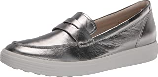 ECCO Soft 7 Penny 女士乐福鞋