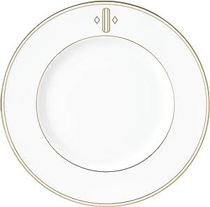 Lenox 联邦金块交织字母餐具 字母 O 870060