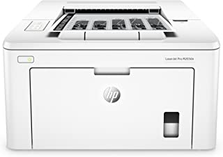 HP G3Q46A#B19 M203dn 激光喷墨专业打印机G3Q46A Printer, LAN HP Printer + Set Up Ink