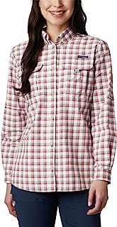 Columbia 女士*巴哈马长袖衬衫