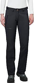 Vaude Farley II pants Ladies Stretch black