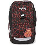 ergobag Unisex-Kinder Prime Backpack Single Rucksack Mehrfar…