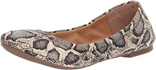 Lucky Brand 女士 Emmie 芭蕾平底鞋