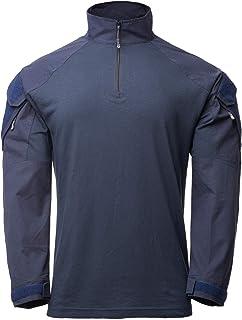 Kryptek Tactical LS 拉链长袖衬衫(战术系列)