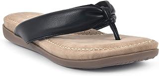 CLIFFS BY WHITE MOUNTAIN Forgiving 女式缓震人字拖凉鞋