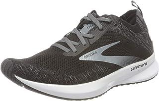 Brooks 男式 Levitate 4 跑步鞋