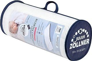 Julius Zöllner 7120100000 高级柔软旅行床垫 60 x 120 厘米