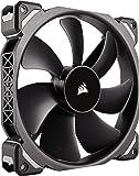 Corsair ML140 Pro, 140mm Premium Magnetic Levitation Cooling…