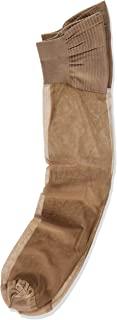 Dim 女士长筒袜 Mi-Bas Absolu Flex,20 DEN,2 件装