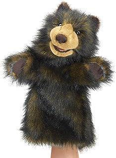 Folkmanis 熊阶段木偶