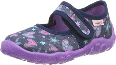 Superfit 女童 Bonny 低帮拖鞋