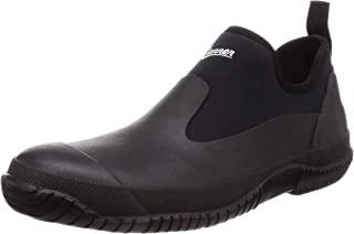 Duner双肩背包 MOC2 雨鞋 WRAPTOP MOC2 男士 黑色 26.0 cm