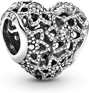 Pandora 女士银色串珠饰品 - 796264CZ