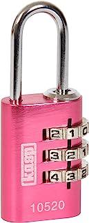 kasp k10520pind 105系列铝密码锁–粉色