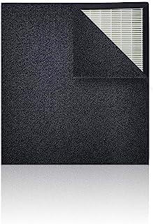 Alen HEPA-Silver Filter for The BreatheSmart 空气净化器 银-碳 1-包每包 1 条 BF35-SILVER-CARBON