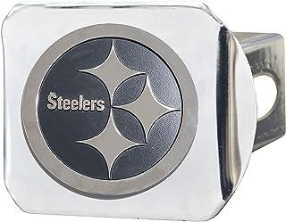 NFL - 匹兹堡钢人队金属挂接罩