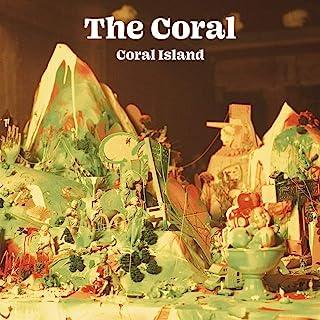 珊瑚岛(AMAZON LTD 签名版本)
