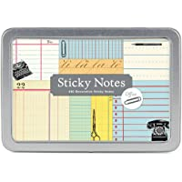Cavallini & Co. Office Sticky Notes