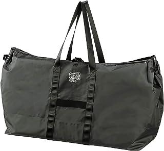 CAPTAIN STAG 鹿牌 大型收纳 手提包 防水布 大包