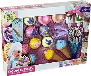 Kidz Corner 441573 冰淇淋店甜点,3