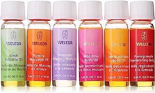 Weleda Birch Cellulite 油 Variety Kit 2.04 ounce