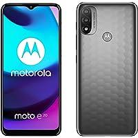 Motorola 摩托罗拉 Moto E20 - 智能手机 32GB,2GB RAM,双SIM,石墨灰