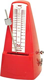 日工 节拍器 标准 闪耀红 245