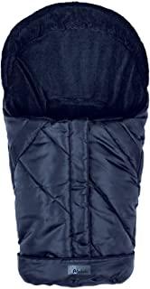 Altabebe 冬季脚套 适用于儿童汽车座椅 0+年龄段 *蓝