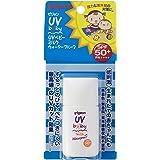 pigeon 贝亲 UV婴儿防晒乳 防水型 SPF50+ 50g