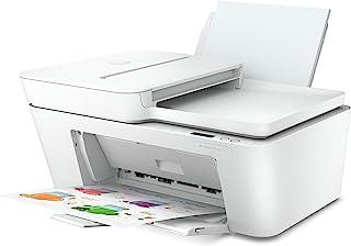 HP DeskJet Plus 4110 热喷墨打印纸 A4 4800 x 1200 DPI 8.5 ppm 无线局域网连接