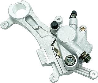 M MATI 后制动卡钳和垫子 适用于雅马哈摩托车 YZ250F 2009-2020 YZ450F 2009-2019 17D-2580W-01-00