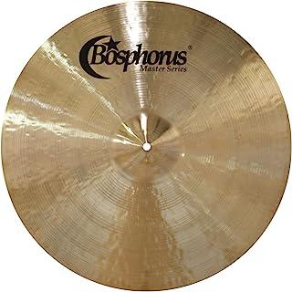 Bosphorus Cymbals M16C 16 英寸大师系列碰撞镲