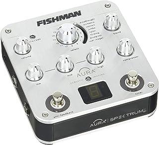 FISHMAN AURA SPECTLAMDI 原声DI前置放大器 128声图像已登录