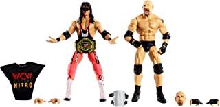 WWE 精英多包 #4