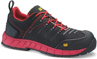 Caterpillar 男士 Byway 系带*训练鞋