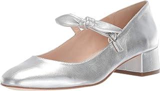Loeffler Randall 女士 Juliette-MGT Mary Jane 平底鞋