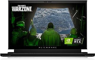 Dell 戴尔 Alienware m15 R4,15.6 英寸全高清,英特尔®酷睿™ i7-10870H,NVIDIA® GeForce RTX™ 3070,16GB 内存,1TB 固态硬盘,Win10 家庭版。