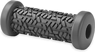 Gaiam Restore *滚轮 Flex 按摩器 - 纹理按摩滚筒,可缓解**、足底*、*、关节*、物理*