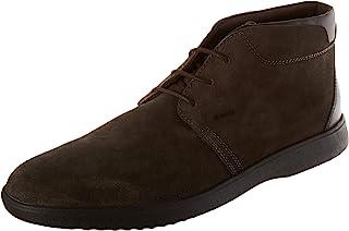 Geox U Daniele C 男士马球靴
