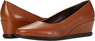 ECCO 女士时尚正装高跟鞋