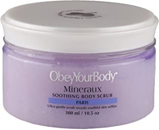 Obey Your Body Soothing Sea Salt 身体磨砂膏 - 巴黎