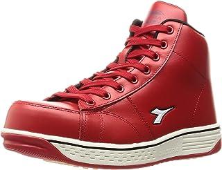 DIADORA 实用性 *工作鞋 JSAA认证 高帮 专业运动鞋 BUZZARD BZ331