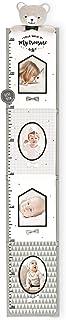 Kishima Kishima 诺德基诺 婴儿相框 身高计 高清仪 AMZ69181 0个月~12岁