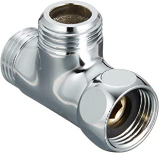 SANEI 管道部件 一端带螺母 盖形螺母旋转式 附带垫圈 G1/2 T6-6X-13