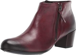 ECCO 爱步 Women's Shape M 35 型塑35方头系列 女子踝靴